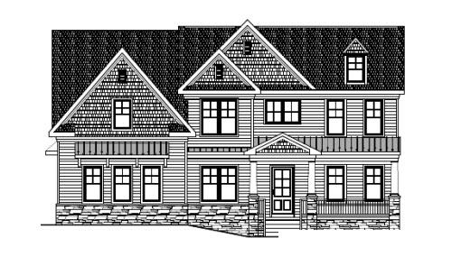 Triumph Custom Homes