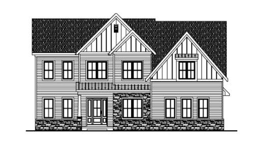 Triumph Custom Home Builders